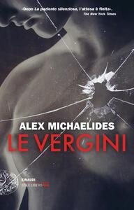 Libro Le vergini Alex Michaelides