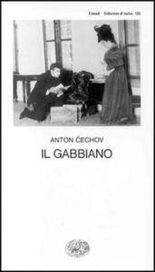 Libro Il gabbiano Anton Cechov