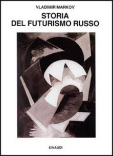 Grandtoureventi.it Storia del futurismo russo Image
