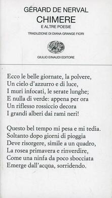 Chimere e altre poesie.pdf