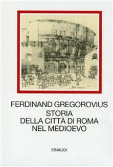 Radiosenisenews.it Storia della città di Roma nel Medioevo Image