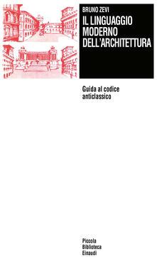 Listadelpopolo.it Il linguaggio moderno dell'architettura Image