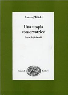 Filmarelalterita.it Un' utopia conservatrice. Storia degli slavofili Image