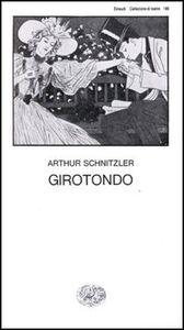 Libro Girotondo Arthur Schnitzler