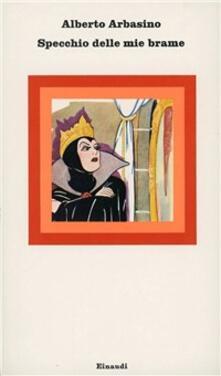 Winniearcher.com Specchio delle mie brame Image