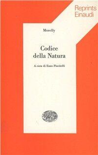 Codice della natura