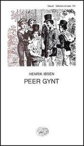 Foto Cover di Peer Gynt, Libro di Henrik Ibsen, edito da Einaudi