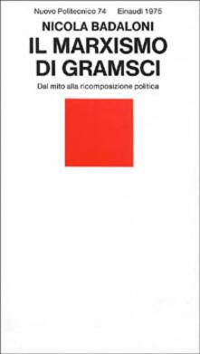 Il marxismo di Gramsci.pdf