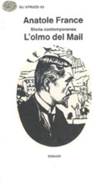 Lpgcsostenible.es Storia contemporanea. Vol. 1: L'Olmo del Mai. Image