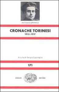 Cronache torinesi (1913-17)