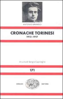 Festivalshakespeare.it Cronache torinesi (1913-17) Image
