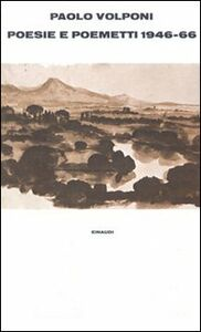 Poesie e poemetti (1946-1966)
