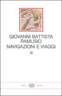 Navigazioni e viaggi. Vol. 3
