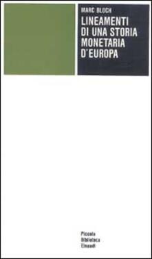 Voluntariadobaleares2014.es Lineamenti di una storia monetaria d'Europa Image