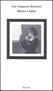 Madre e figlio - Ivy Compton Burnett - copertina
