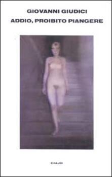 Antondemarirreguera.es Addio, proibito piangere e altri versi tradotti (1955-1980) Image