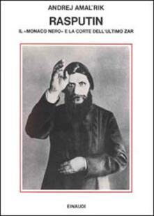Festivalshakespeare.it Rasputin Image
