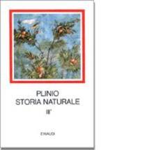 Ascotcamogli.it Storia naturale. Con testo a fronte. Vol. 3\1: Botanica. Libri 12-19. Image