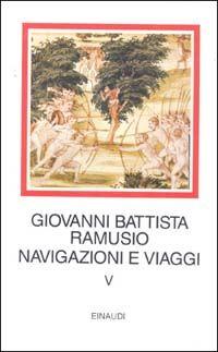 Navigazioni e viaggi. Vol. 5