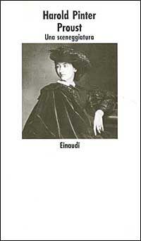 Proust. Una sceneggiatura