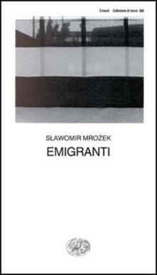 Nicocaradonna.it Emigranti Image