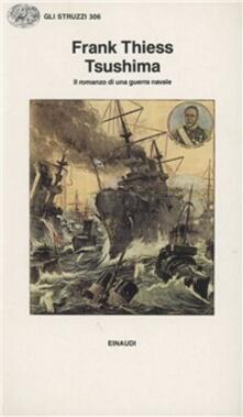 Tsushima. Il romanzo di una guerra navale.pdf