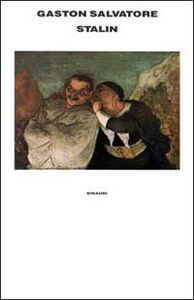 Libro Stalin Gaston Salvatore