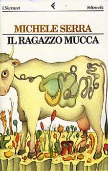 Filippodegasperi.it Il ragazzo mucca Image