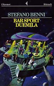 Libro Bar Sport duemila Stefano Benni