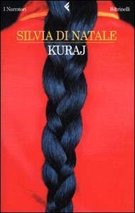 Kuraj - Silvia Di Natale - copertina