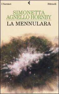 Libro La Mennulara Simonetta Agnello Hornby