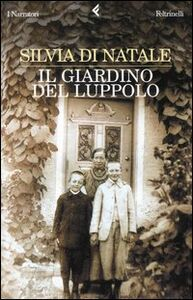 Libro Il giardino del luppolo Silvia Di Natale