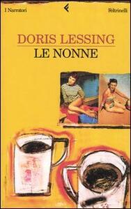 Le nonne - Doris Lessing - copertina