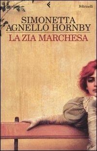 La La zia marchesa - Agnello Hornby Simonetta - wuz.it