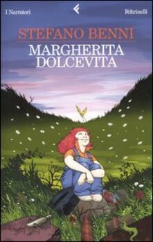 Camfeed.it Margherita Dolcevita Image