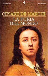Libro La furia del mondo Cesare De Marchi