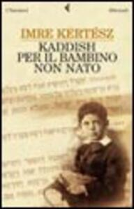 Kaddish per il bambino non nato