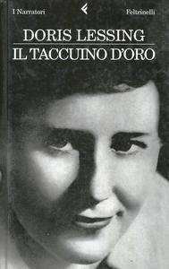 Libro Il taccuino d'oro Doris Lessing