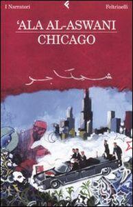 Libro Chicago 'Ala Al-Aswani