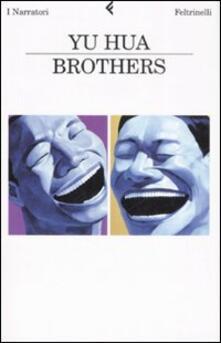 Premioquesti.it Brothers Image