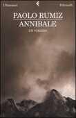 Libro Annibale. Un viaggio Paolo Rumiz