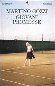 Libro Giovani promesse Martino Gozzi