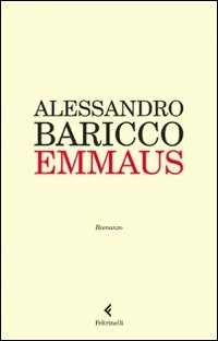 Emmaus di Alessandro Baricco Copj13