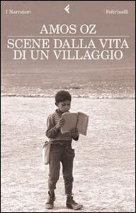 Scene dalla vita di un villaggio