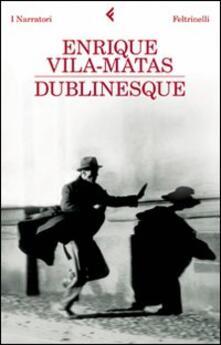 Filippodegasperi.it Dublinesque Image
