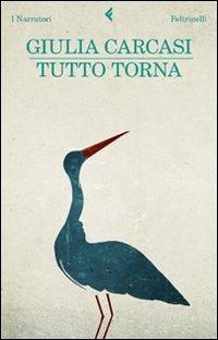 Tutto torna - Carcasi Giulia - wuz.it