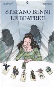 Le Beatrici - Stefano Benni - copertina