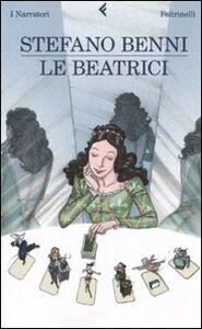 Libro Le Beatrici Stefano Benni