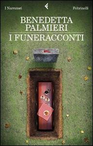 Libro I funeracconti Benedetta Palmieri