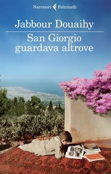 Capturtokyoedition.it San Giorgio guardava altrove Image